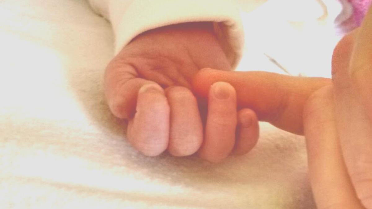 Jak przetrwać poród by nie zrobić sobie krzywdy, pomóc żonie i zostać bohaterem