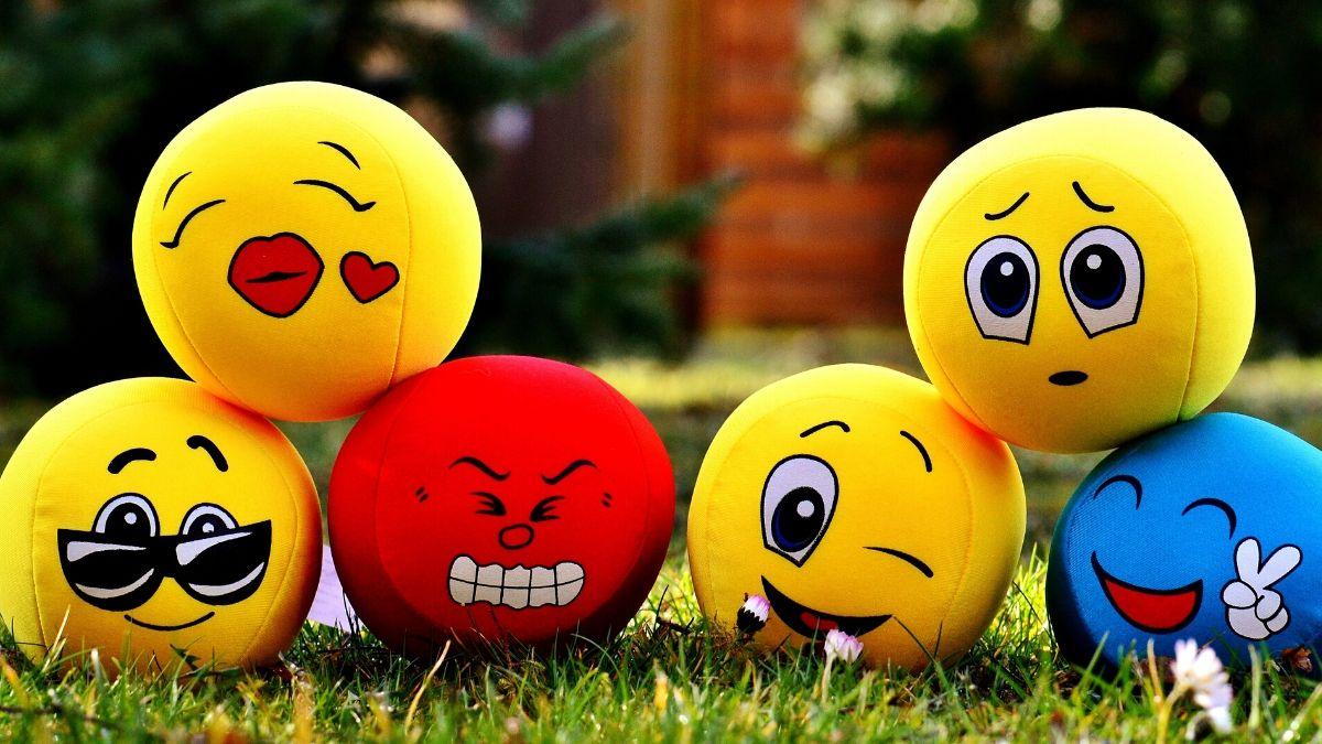 Przewodnik po emocjach | Po co są emocje, jak sobie z nimi poradzić i jak pomóc dzieciom w rozwoju emocjonalnym