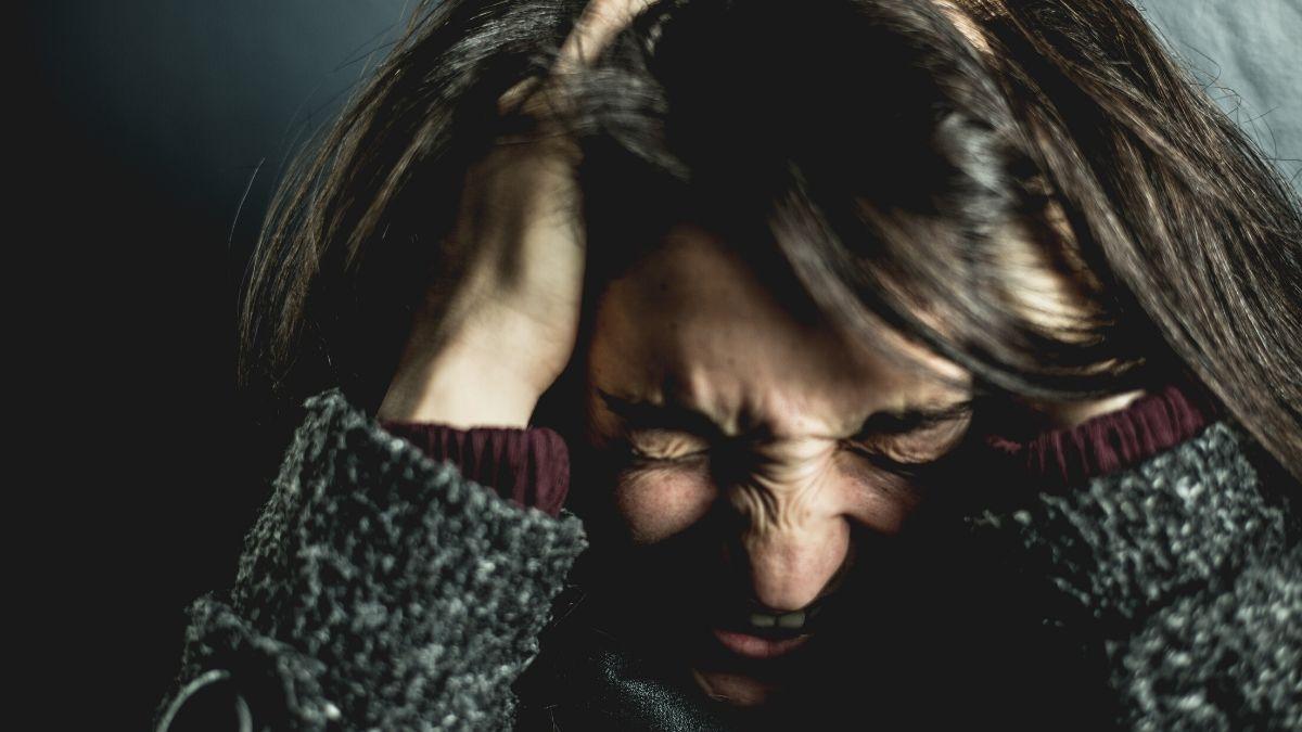 Przewodnik po emocjach | Dlaczego nie lubimy się złościć