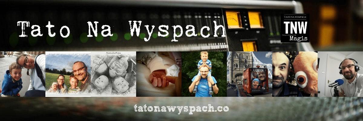 Tato Na Wyspach blog